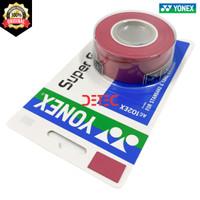Yonex Grip AC102EX 3in1 SUPER GRAP TAPE - Wine red AC 102 EX