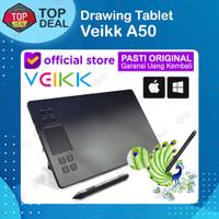 VEIKK A50 Digital Graphic Drawing Pen Tablet Alt S640 A15 A30 Star 03