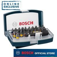 Bosch Screwdriver Bits Set with Colour Coding 32Pcs
