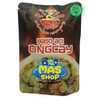 Baso Aci Cincay - Cingcay Ori