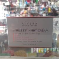 Rivera Youth Expert Night Cream
