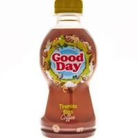 GOOD DAY TIRAMISU BLISS COFFEE BOTOL 250ML