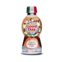 GOOD DAY CAPPUINO COFFEE BOTOL 250ML