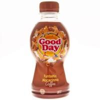 GOOD DAY CAPPUCINO COFFEE BOTOL 250ML