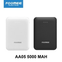 Foomee AA05 Mini Powerbank [5000 mAh]