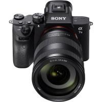 Sony A7 III / A7III Kit 24-105mm Lens Garansi Resmi - Full Frame