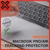ANTI GORES Touchpad MacBook PRO Trackpad cover SCREEN GUARD