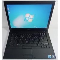 Laptop Dell Latitude E6410 Core i5 RAM 4 GB Second Bergaransi