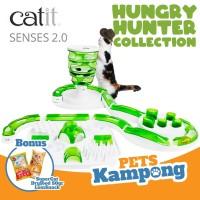 Catit Sense 2.0 Hungry Hunter Collection Set