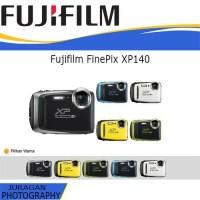 Fujifilm FinePix XP140 / XP 140 / XP-140 Original - Camera Underwater