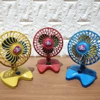Kipas Angin Mini Portable - Mini Fan
