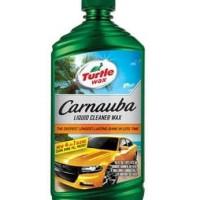 Ready Stock Turtle Wax Carnauba Liquid Wax Promo