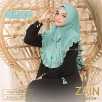 jilbab/hijab/kerudung/bergo instant masker zain ariel niqob jersey