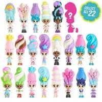 Mainan Boneka Surprise Blume Dolls Surprise - Flower Pot Dolls Grow