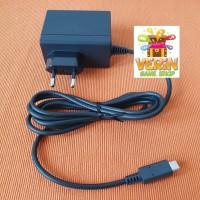 Nintendo Switch AC Adaptor Charger (Original)