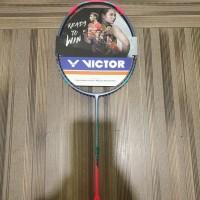 Raket Badminton Victor Thruster HMR L Original