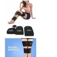 Alat Terapi Kaki JORZILANO LEG PELURUS KAKI O X Sabuk Terapi Kaki