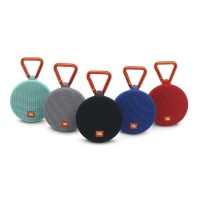JBL Clip 2 Bluetooth Speaker Clip Original Garansi Resmi IMS