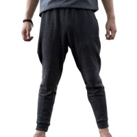 Celana Panjang Specs Mens Arc Sweatpants (M) Black 904486 Original