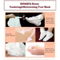 Bioaqua footmask masker kaki