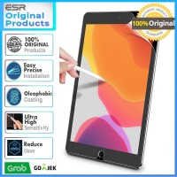 ESR Paperlike Screen Protector iPad 7 10.2 inch Not Tempered Glass