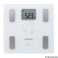 OMRON karada scan HBF-214 ( timbangan berat badan )