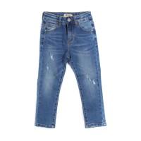 MOEJOE Girl Mini Ripped Jeans