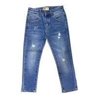MOEJOE Boy Mini Ripped Jeans