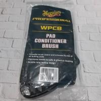Meguiars - Meguiar's Professional Pad Conditioner Brush