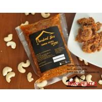 Sambal Pecel (kacang tanah + mede) (Sedang) 400g