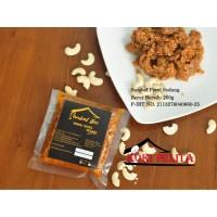 Sambal Pecel (kacang tanah + mede) (Pedas) 200g