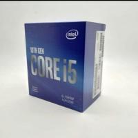 Processor INTEL - CORE I5 10400F Comet Lake-S LGA 1200 6 Core Gen10