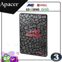 "APACER 1TB AS350 SSD 2.5"" 7mm SATAIII"