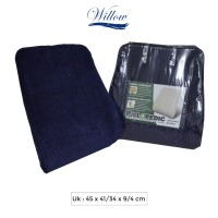 Bantal Automotive Memory Foam/ Pillopedic Automotive Cushion Blue