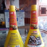 Lupromax EA Mobil Botol 150ml Engine Additive