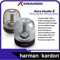 Harman Kardon Aura Studio 2 Wireless Buetooth Speaker Garansi Resmi