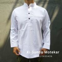 Baju Koko Jumbo Baju Muslim