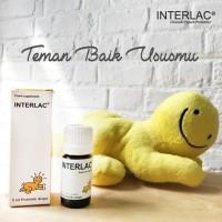 Interlac Probiotik Drops 5ml Probiotic BioGaia