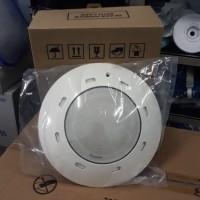 Lampu Kolam Renang LED CP100 8w/12v Merk Emaux | Under Water Light