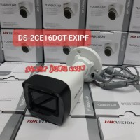 CAMERA CCTV OUTDOR HIKVISION 2MP DS-2E16DOT-IPF