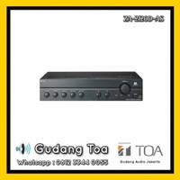 Amplifier Toa ZA-2120D ZA-2120 khusus speaker impedansi tinggi