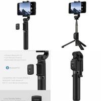 tongsis Huawei AF15 selfie stick tripod bluetooth tongsis