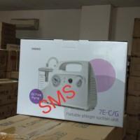 Onemed Suction Pump 7E-C/Suction portable Phlegm Suction Unit