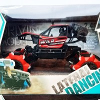 Mainan Anak Mobil RC XBAOTEC Lateral Dancing - OFF ROAD DRIFT 1:16