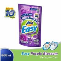 Attack Easy detergent cair 800ml