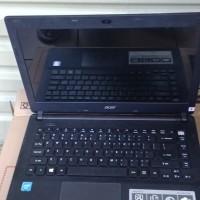 LAPTOP ACER 14INCHI ES1-431-C7VD CELERON CPU N3060 RAM 4GB/HDD 500GB