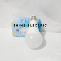 Lampu Bohlam LED 12w 12watt 12 w 12 Watt putih white daylight PL