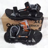 sandal gunung pria Outdoor original Coloseum-2