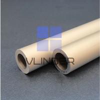 Pipa Aluminium OD 18 mm x ID 11 mm, t. 3.5 mm