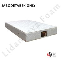 Kasur Springbed Central Deluxe 90 x 200 (Mattrass Only)